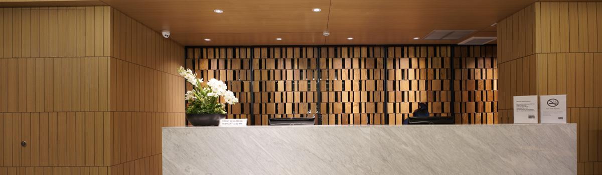 Nagaresidence Hotel